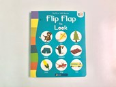 Flip Flap to Look