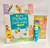 RASS Picture Dictionary iPEN Pack