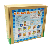 A Picture Reader Box Set (10AVCD)