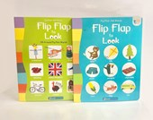Flip Flap to Look 1+2